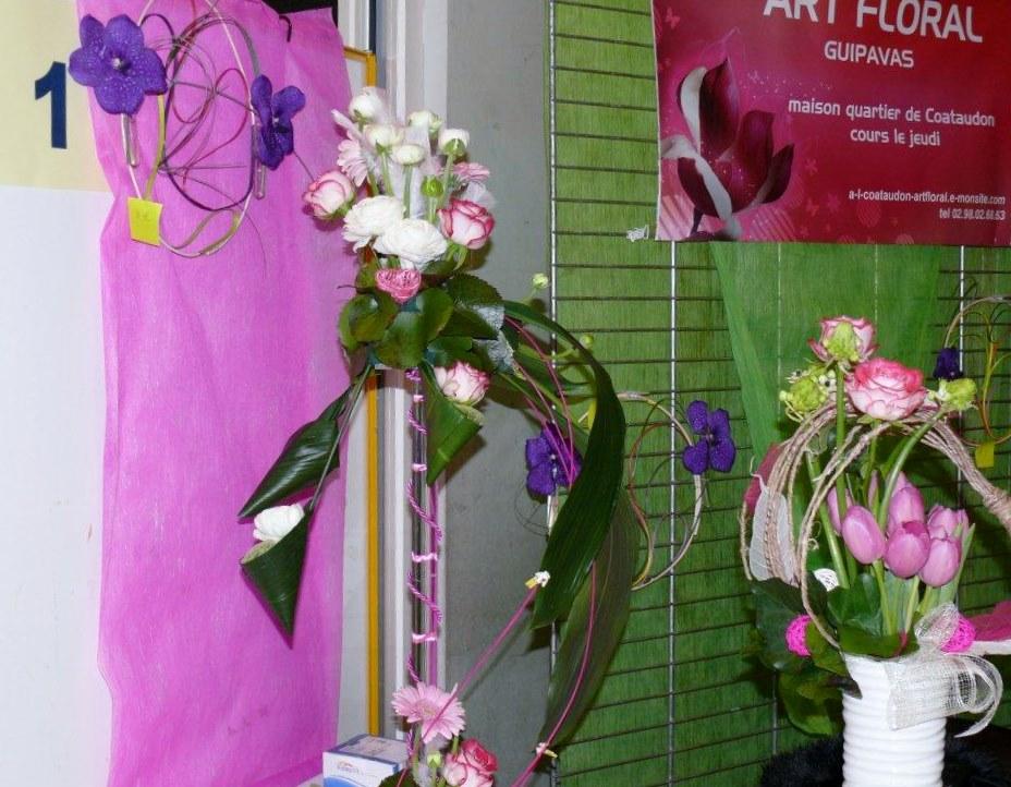 P1080873 - Salon des arts creatifs ...